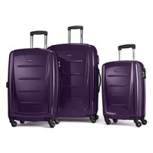 Samsonite: 25% Off Luggage & Business Cases