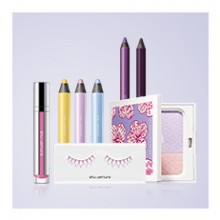 Shu Uemura: 10 FREE Samples With $60 Purchase + Free Shipping