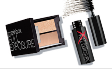 Smashbox: 'Full Exposure' Eye Shadow & Mascara as Gift Today