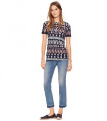 Tory Burch: Up to 40% Off Select Resort Styles