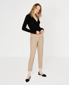 Zara: Mid-Season Sale with Up To 50% Off
