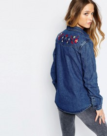 ASOS: Up to 50% Off Denim