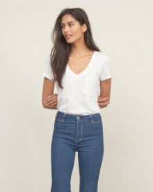 Abercrombie & Fitch: Summer Tops on Sale Today