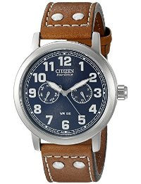 Amazon Deal of the Day: 40% or More Off Citizen Watches