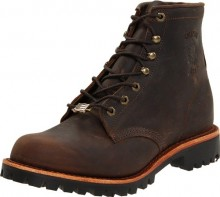 Amazon Deal of the Day: Up To 50% Off Boots by Chippewa, Justin and More