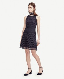 Ann Taylor: All Dresses $75