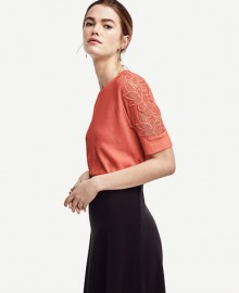 Ann Taylor: Extra 50% Off Spring and Sale Styles