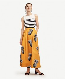 Ann Taylor: Full-Price Pants & Skirts For $49.50