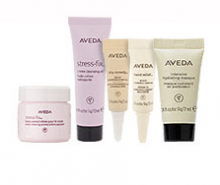 Aveda: 5 Piece Gift and Free Shipping