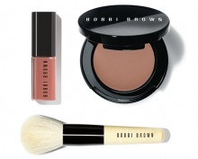 Bobbi Brown: 'Bronze Babe Set' as GWP
