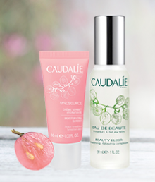 Caudalie: 2 Piece Gift with $75+ Purchase