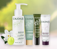 Caudalie: 4 Piece Gift with $100+ Purchase