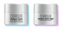Clinique: 'Smart' Duo as Gift with $40+ & Free Shipping