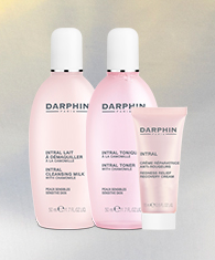 Darphin: 2 or 3 Piece Gift with Purchase for Mother's Day