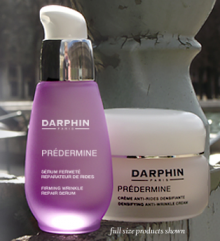 Darphin: 2 Anti-Age Deluxe Samples as GWP
