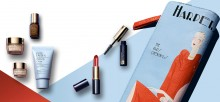 Estee Lauder: Choose Makeup of $125+ Value as Gift Today