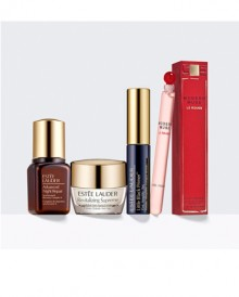 Estee Lauder: 4 Mini Products with $50+ Purchase
