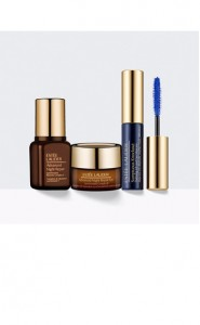 Estee Lauder: 3 Piece Gift with $50+
