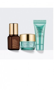 Estee Lauder: 3 Piece Gift and Up To $20 Off Purchase