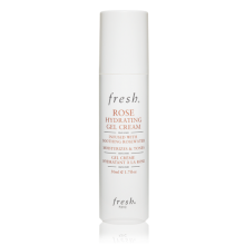 Fresh: Rose Floral Toner and Rose Hydrating Gel Cream as GWP