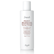 Fresh: Free Brightening Toner as Gift with $100+