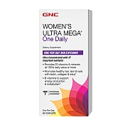 GNC: 20% Off Sitewide