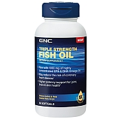 GNC: 3 For $25