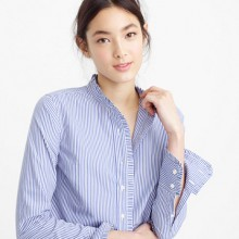 J. Crew: 40% Off Spring Must-Haves and Extra 40% Off Sale Today