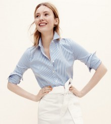 J. Crew: Up To $75 Off Purchase