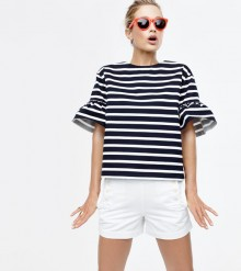 J. Crew: Extra 30% Off Spring Sale & 25% Off Select Full Price