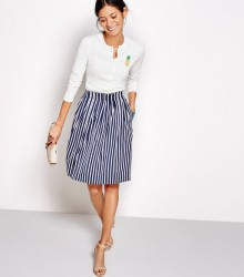 J. Crew Factory: 40% Off and Extra 40% Off Clearance