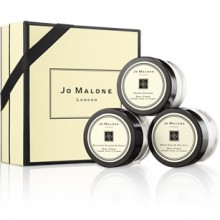 Jo Malone: 3 Mini Body Creams as GWP