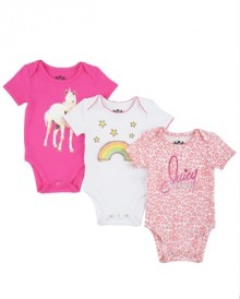 Juicy Couture: 40% Off Baby Apparel