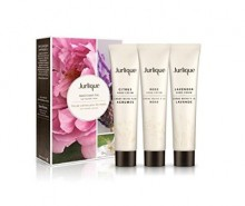 Jurlique: FREE 3-pc GWP with $60 purchase