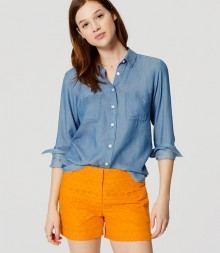 Loft: 40% Off Spring Styles & Extra 60% Off Sale Items