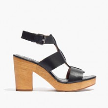 Madewell: 25% Off Select Shoes and Sandals