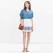 Madewell: 30% Off Spring Essentials