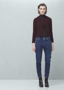 Mango: 20% Off Select Jackets & Blazers