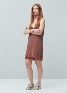 Mango: 30% Off Dresses This Week