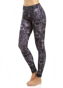 Marika: Tummy Control Leggings For Just $18.99