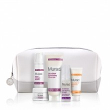 Murad Skin Care: Free 6-pc Gift with $125 purchase