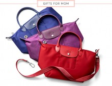 MyHabit: Longchamp Handbags on Sale