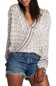 Nordstrom: Free People Apparel Up To 40% OFF