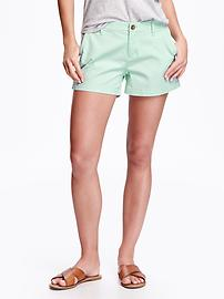 Old Navy: 50% Off Shorts