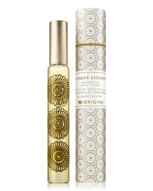 Origins: Free Ginger Essence Purse Spray as GWP Today