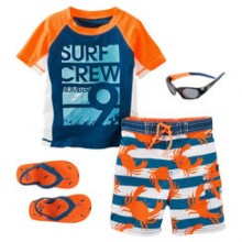 OshKosh BGosh: 50% Off Swimwear