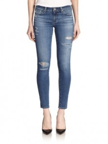 Saks Fifth Avenue: Up to 60% Off Jeans Sale