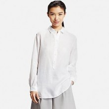 Uniqlo: Free Shipping All Orders Today