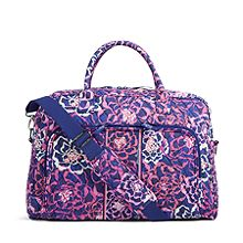 Vera Bradley: 50% Off Sale items