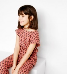 Zara: up to 50% Off Kid's Clothes Sale